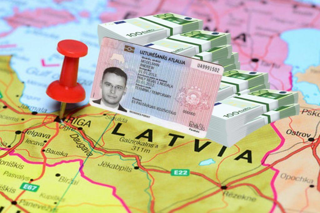 Кто чаще всего переезжает в Латвию?