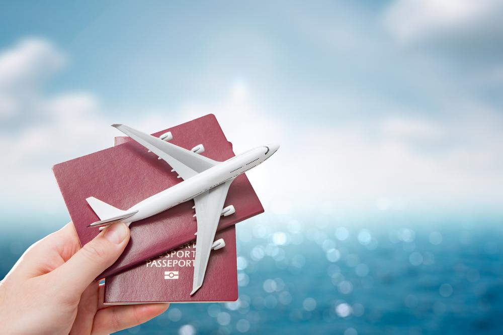 Жители России смогут путешествовать без визы в 119 стран