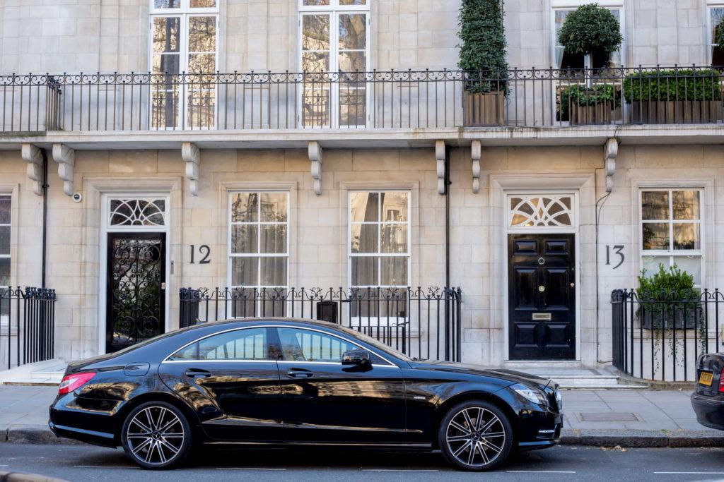Недвижимость в Великобритании: цена роскоши