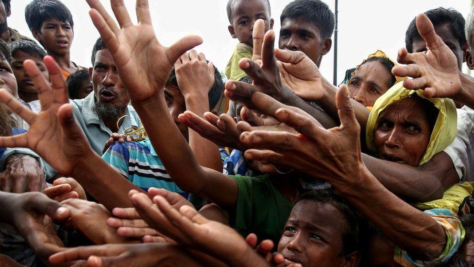 Венгрия высказалась против международного соглашения о мигрантах