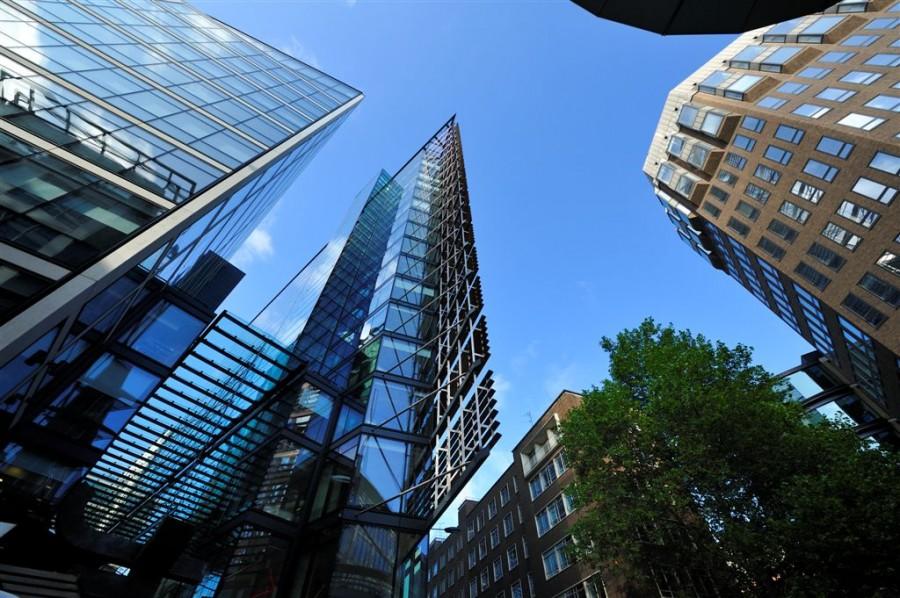 Все о коммерческой недвижимости в Европе