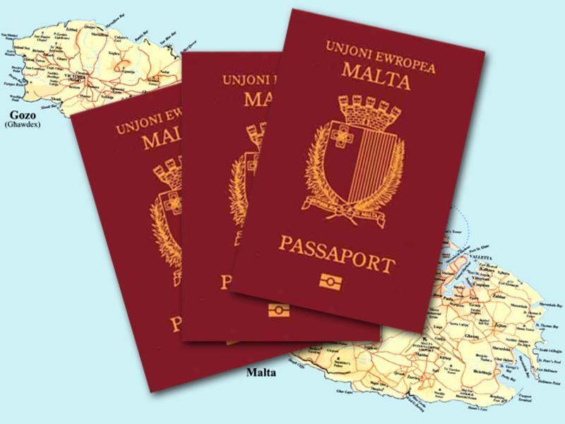 Вся правда о получении паспорта Мальты