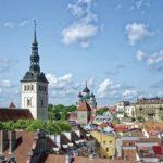 Курортные города Эстонии