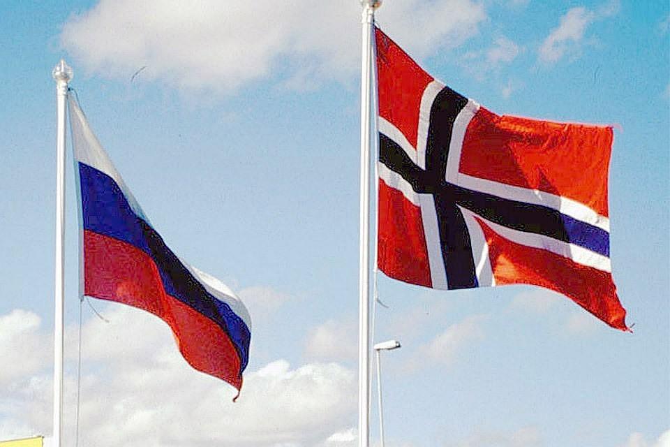 Безвизовая зона России и Норвегии может расшириться