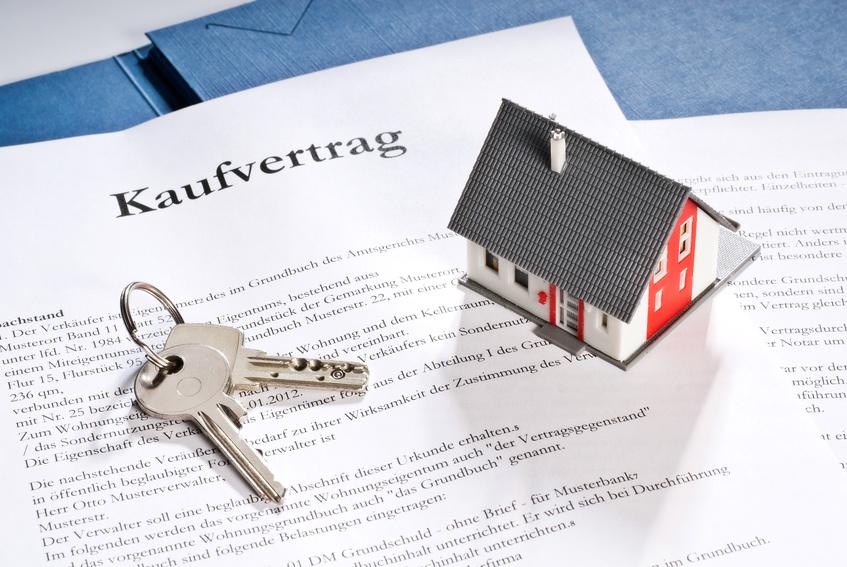 Зачем нужен нотариус при покупке немецкого жилья?