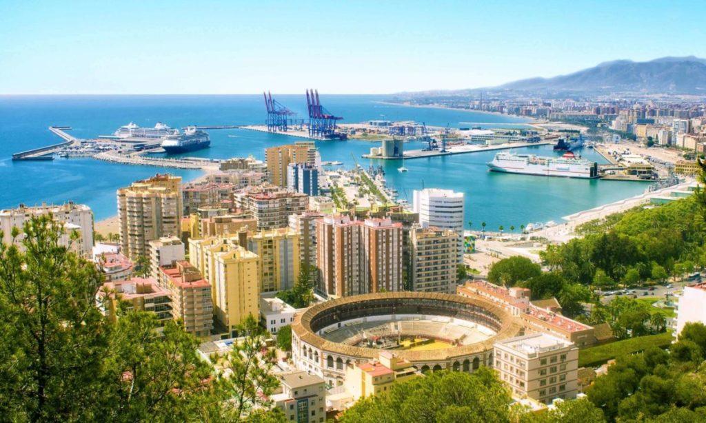«Солнечный берег» Испании: все о недвижимости в Коста-дель-Соль