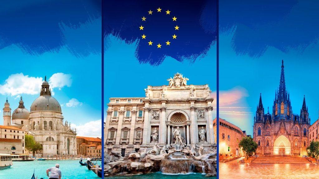 ТОП-10 европейских городов для переезда