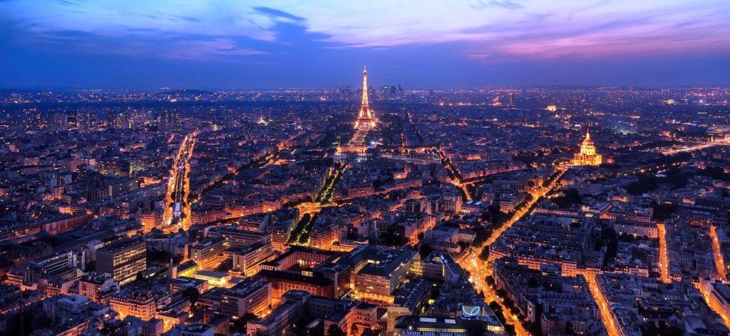 Как купить жилье во Франции?