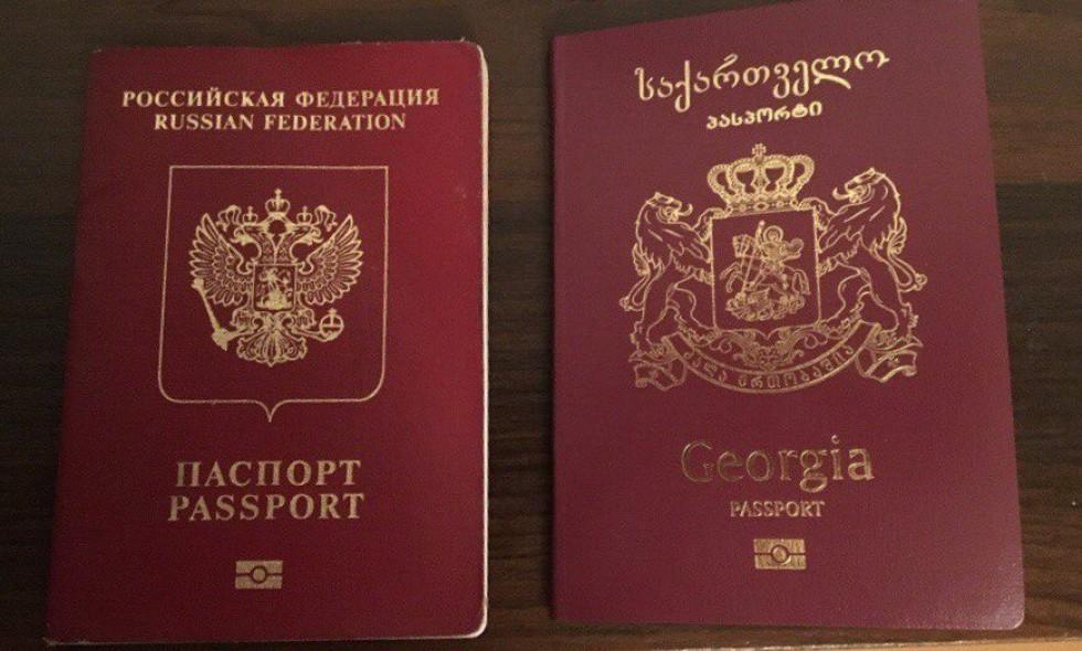 Россияне, возможно, снова будут ездить в Грузию без виз