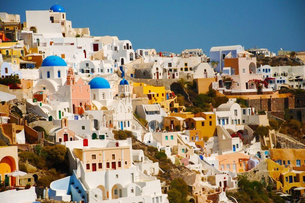 Покупка жилья в Греции