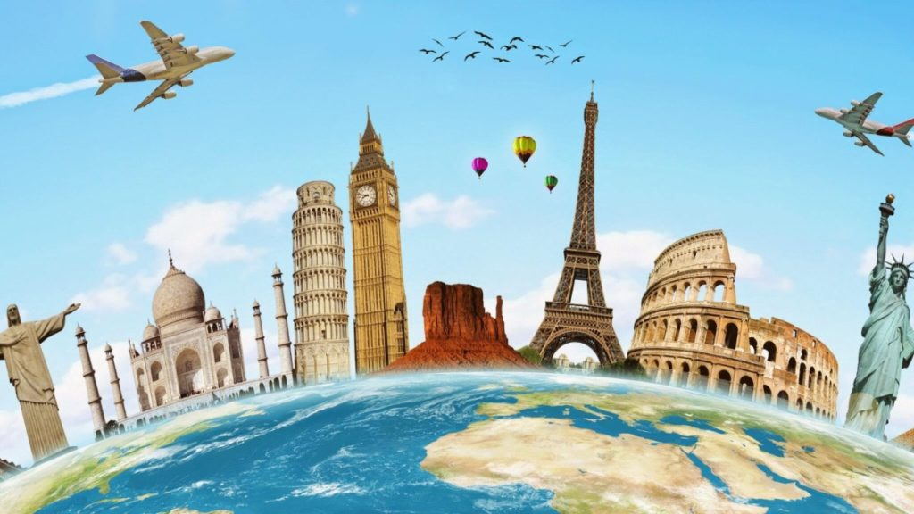 В будущем путешественники, возможно, смогут обходиться без виз