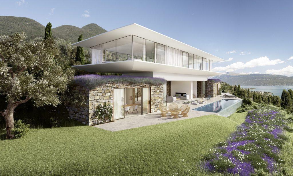 Замок или вилла? Сколько стоит элитное жилье в Италии?