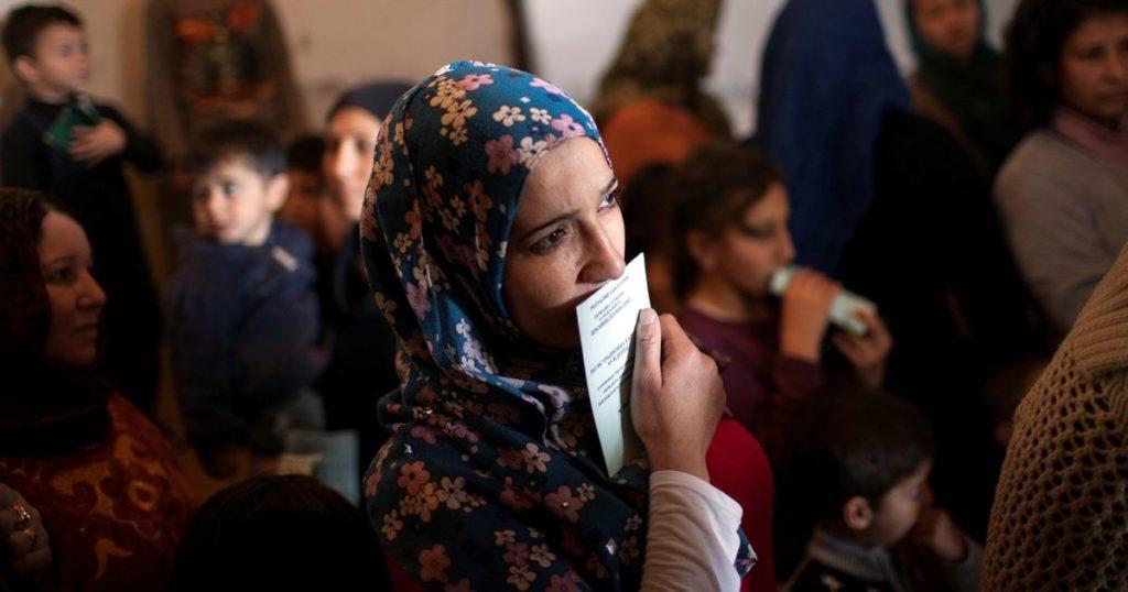 Эстония не будет поддерживать договор ООН о мигрантах