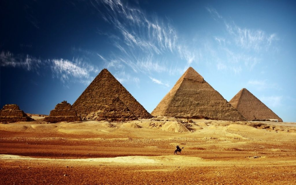 Вид на жительство в Египте стал доступнее