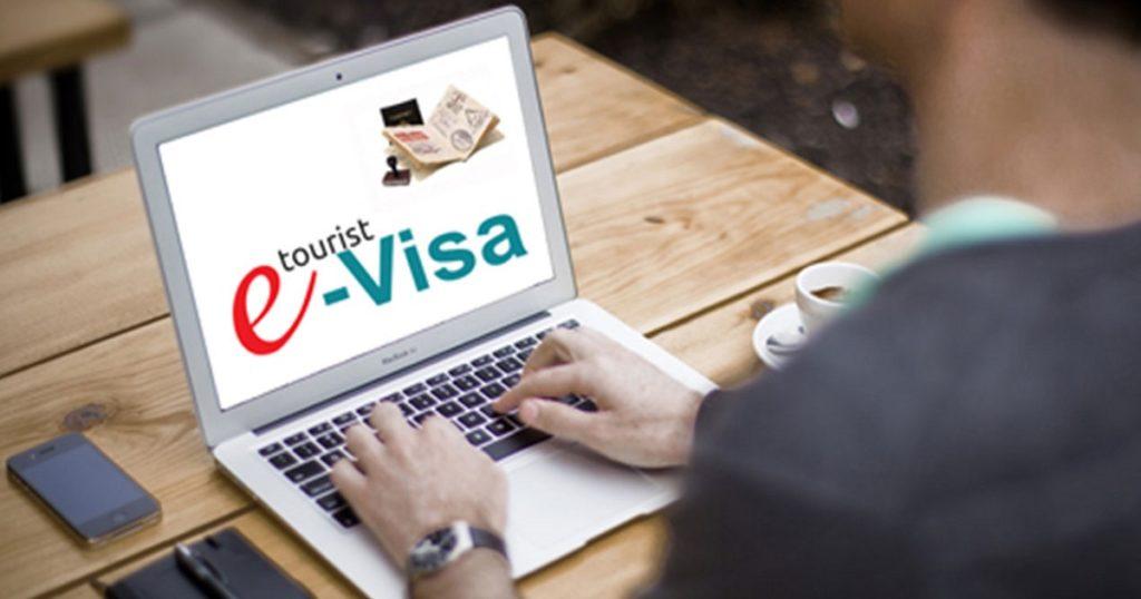 В Бурятии начнут выдавать электронные визы