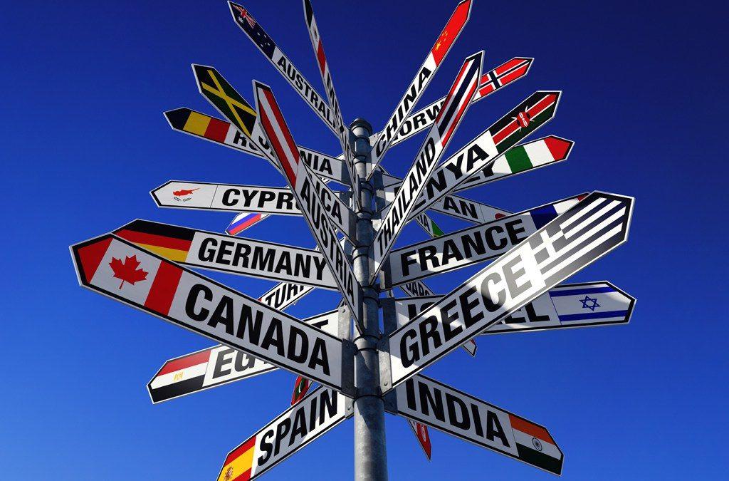 Определен ТОП-10 стран для мигрантов-инвесторов