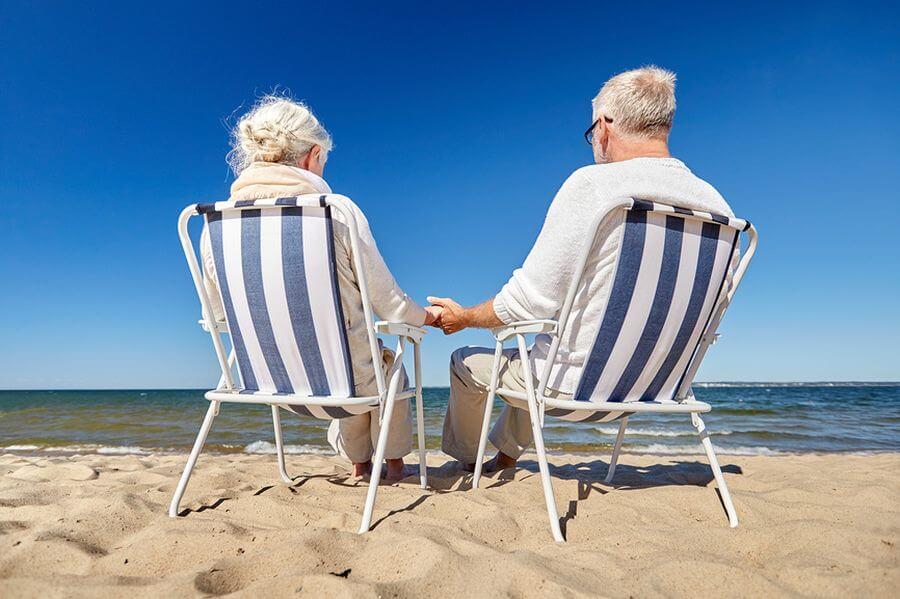 В какой стране лучше жить на пенсии