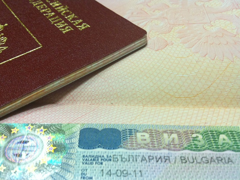 40% россиян никогда не обращались за Шенгеном
