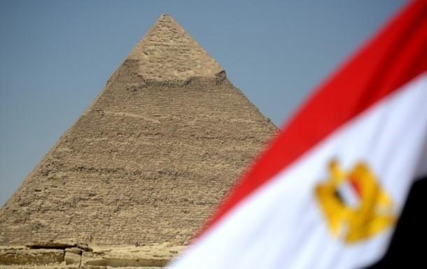 Египет ввел электронные визы в тестовом режиме