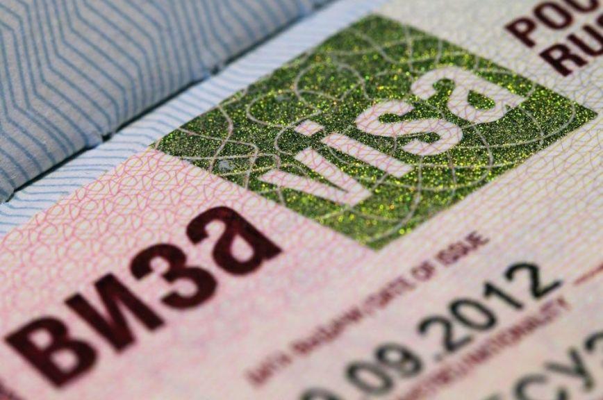 Электронные визы, как фактор роста посещаемости туристов в Россию