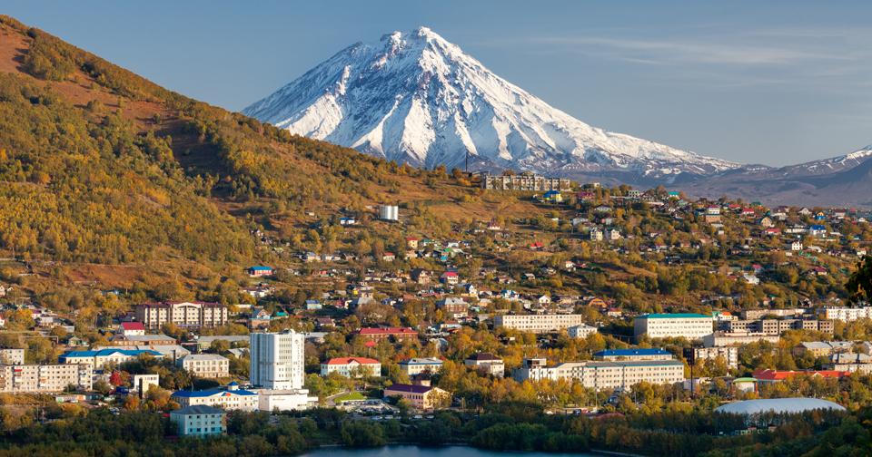 Смогут ли китайцы посещать Камчатку по электронной визе?