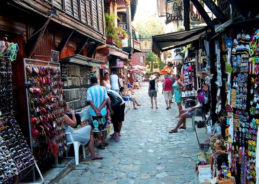 Болгария является лидером ЕС по росту рабочих мест в торговле