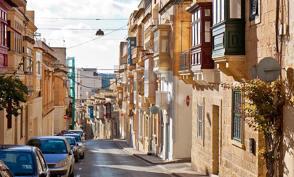 Десять выдуманных легенд, касающихся получения паспорта на острове Мальта