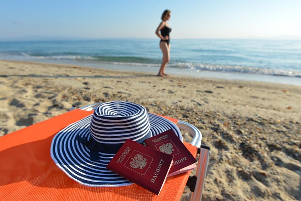 Секреты российских путешественников – краткий анализ путешествий 2018