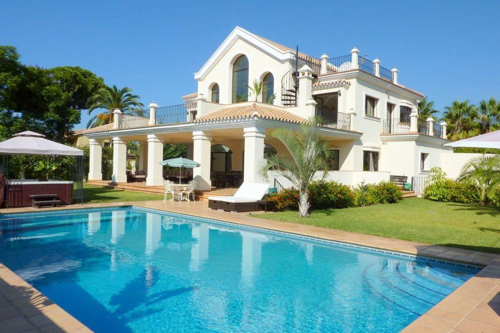 Перспективы развития испанского рынка недвижимости