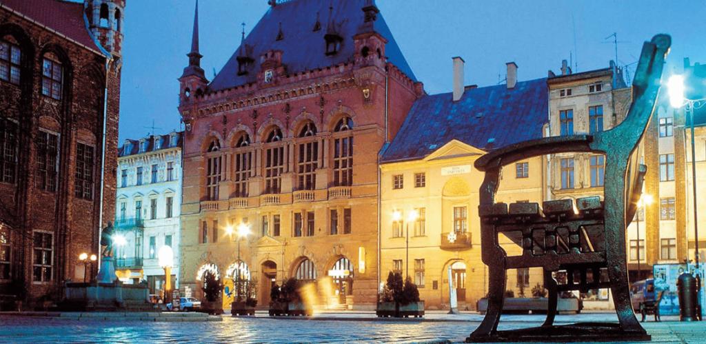 Эксклюзив по-европейски 2018 – краткий обзор по особенностям рынка недвижимости Польской Республики