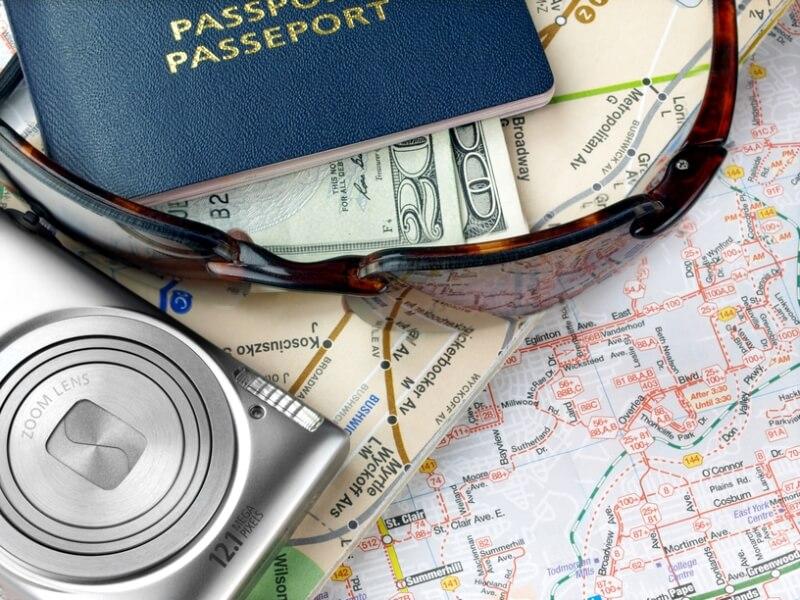 Проблемы за границей – что делать?