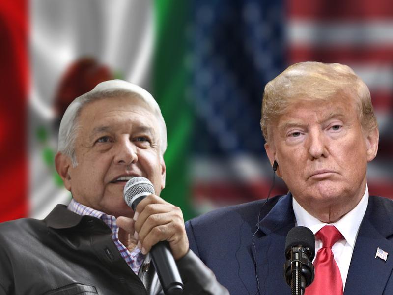 Президент Мексики рассказал о новых методах борьбы с нелегальной иммиграцией