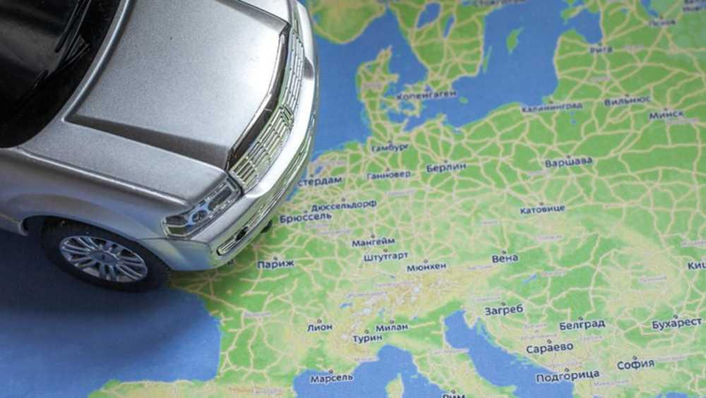 Стоит ли тратить деньги на покупку авто на отдыхе за рубежом?