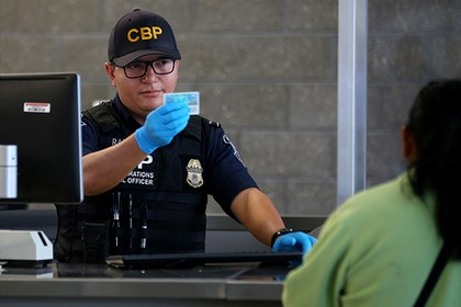 Американскую визу получить станет еще сложнее