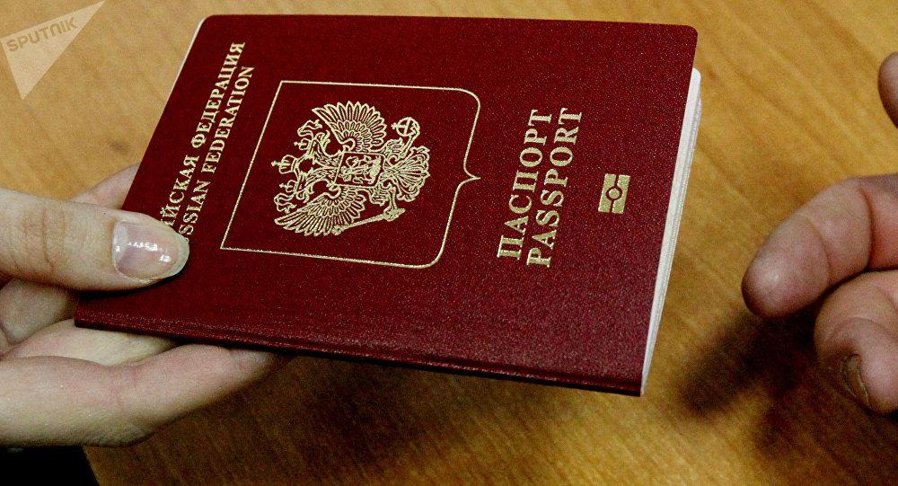 Иностранцы будут платить единый сбор за оформление виз в России