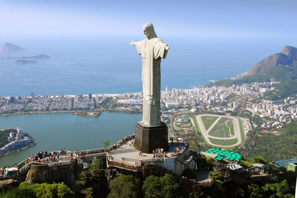 Смогут ли американцы посещать Бразилию без виз?