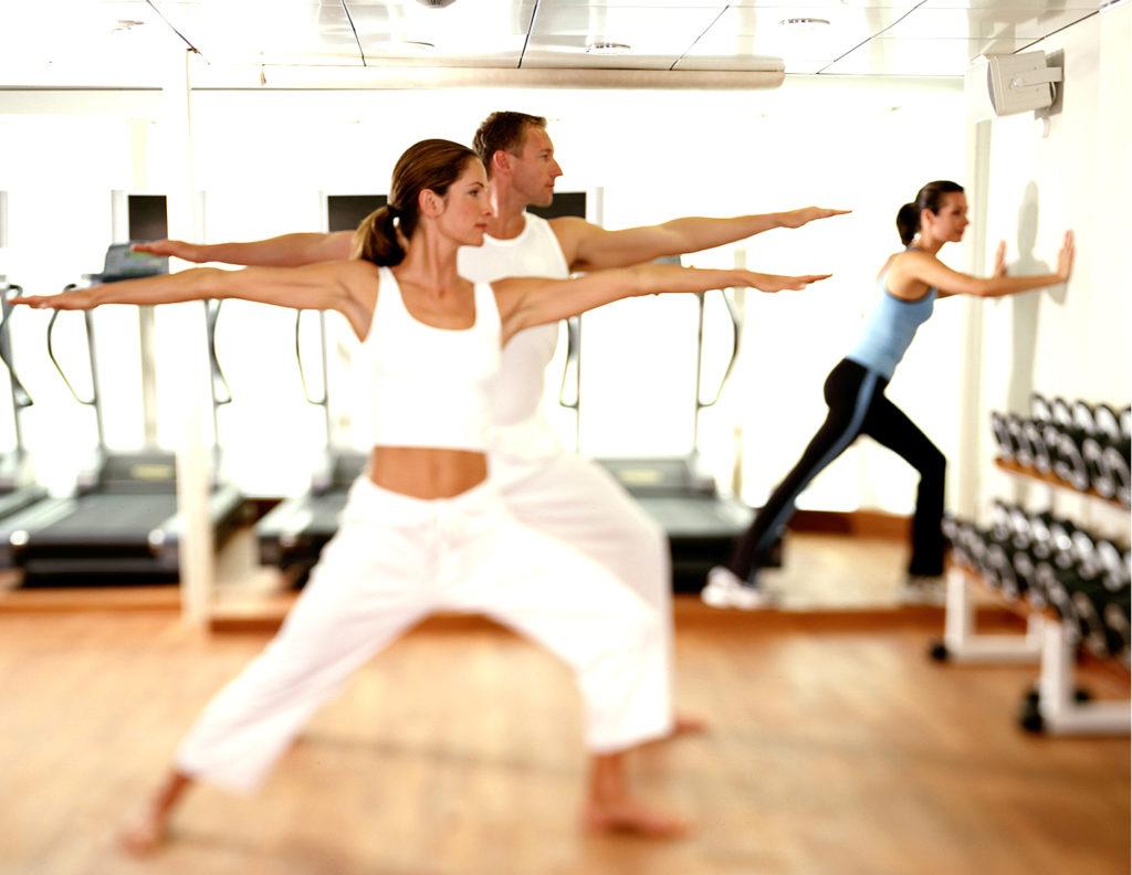 Где в Европе больше всего любителей заниматься спортом и вести здоровый образ жизни?