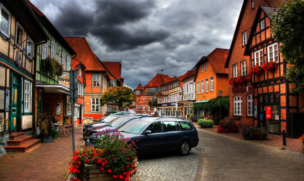 Что ожидается на рынке недвижимости Германии в 2019 году?