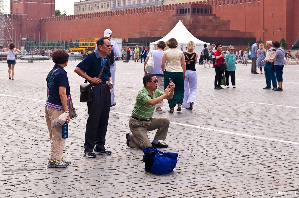 Интерес китайских туристов повысится по отношению к России в 2019 году