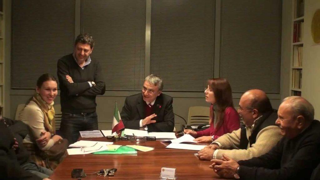 Что гарантирует участие нотариуса при оформлении сделки купли-продажи недвижимости в Италии