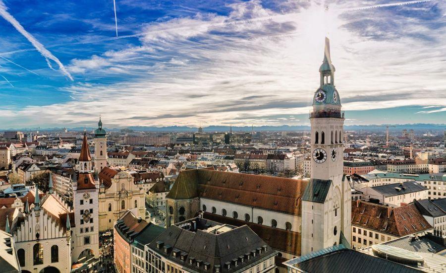 Мюнхен: в каких районах на сегодняшний день лучше вкладывать деньги в приобретение недвижимости