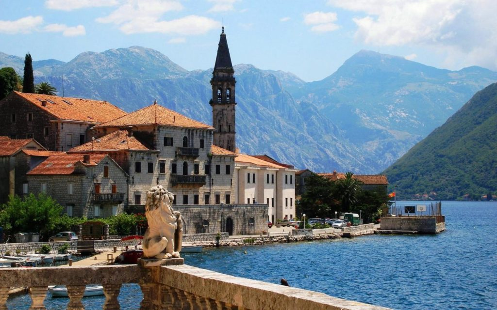 Собрались переехать жить в Черногорию, узнайте по карману ли вам это?
