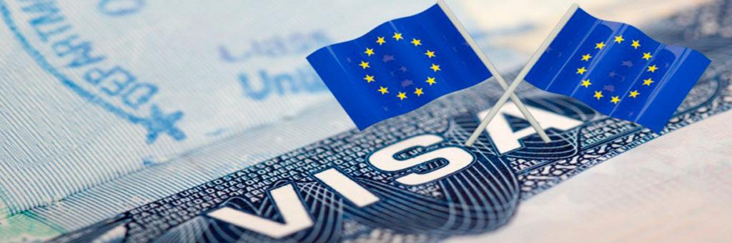 Упрощенный порядок выдачи визы будет действовать на короткие поездки в Европейский союз