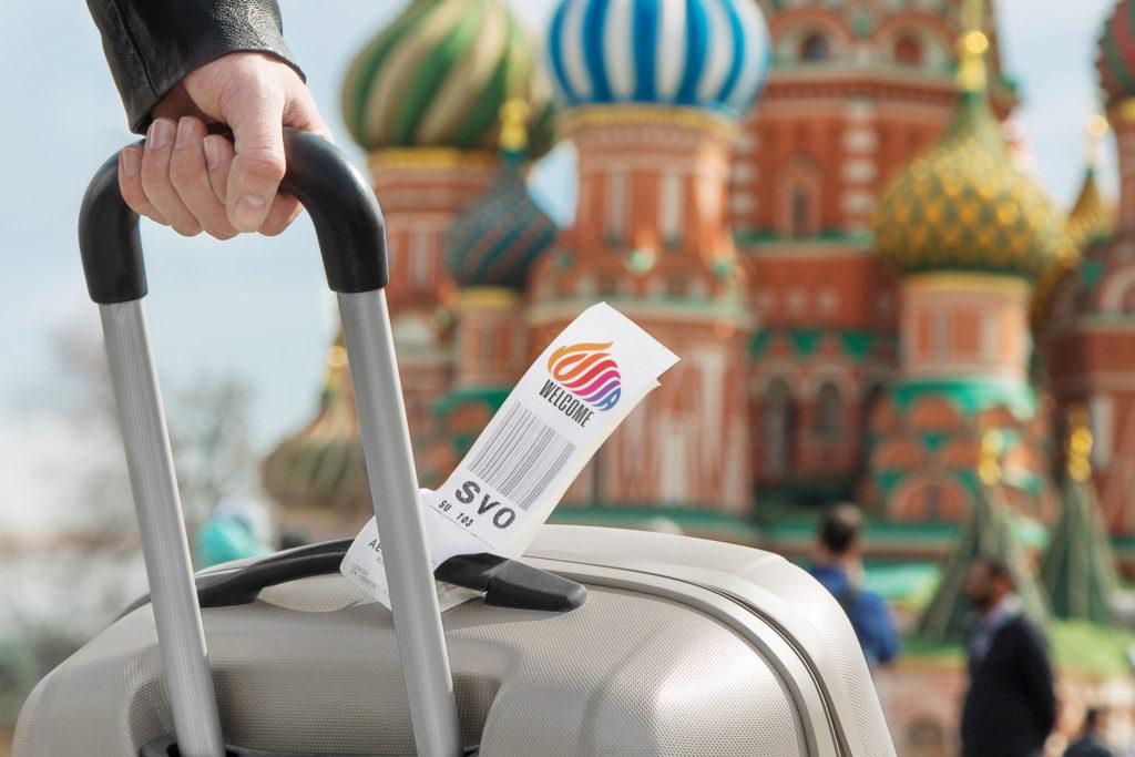 Совет Федерации хочет сделать платными электронные визы в Россию для иностранцев
