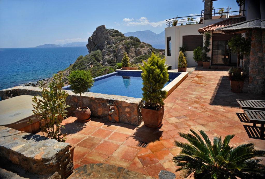 В Греции есть все – десять предложений покупки недвижимости по невысокой цене