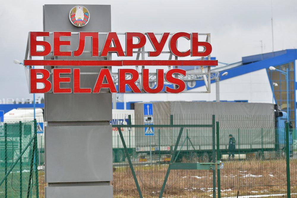 Безвиз в ЕС для белорусов: сколько ждать?