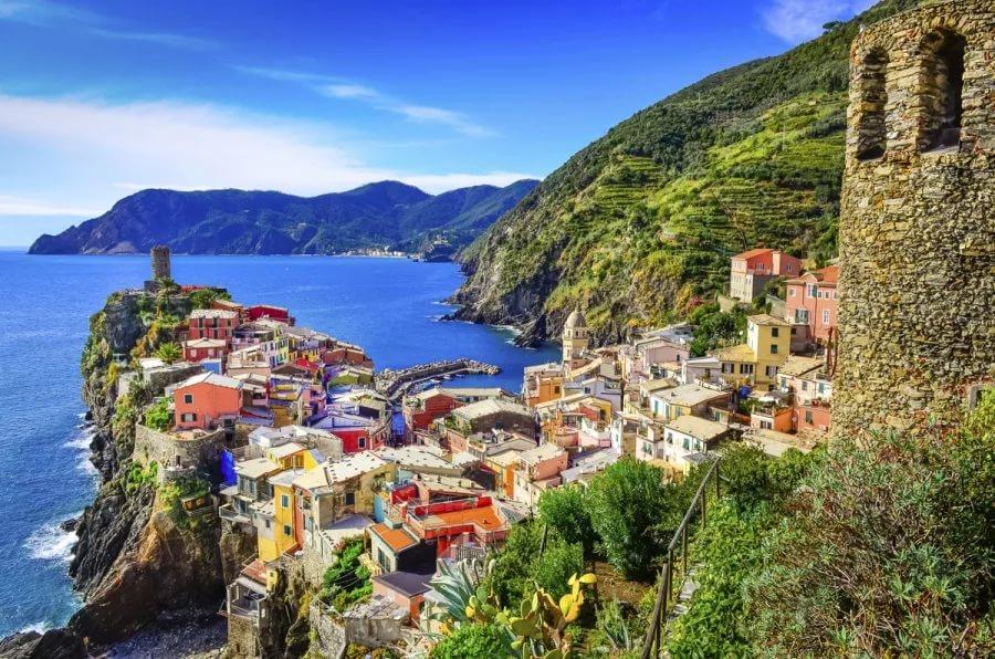 Выбор жилой недвижимости в Италии: реальный пример