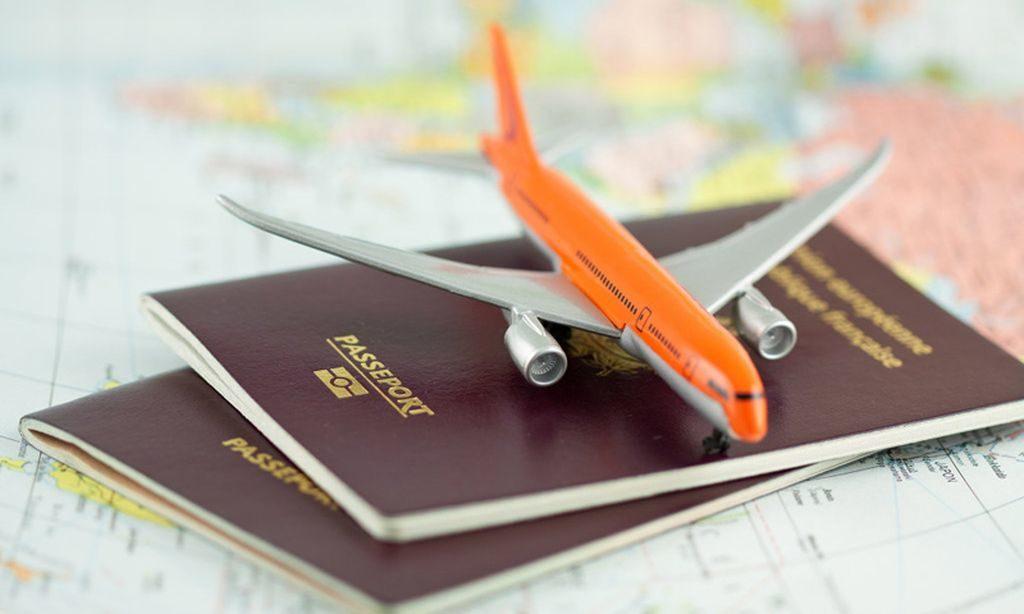 Визовый транзитный документ: как и когда оформляется?