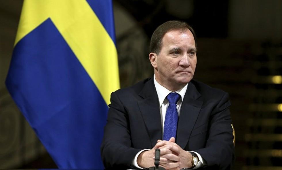 Граждане, принимавшие участие в войне на стороне Исламского Государства не должны возвращаться на территорию Швеции