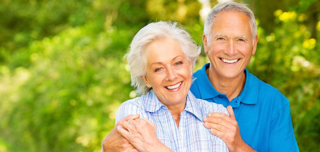 Где пенсионеру жить хорошо?